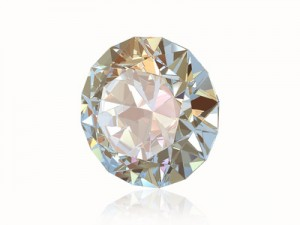 The clarity of diamonds whose inclusions have been removed through laser drilling can increase by one grade.