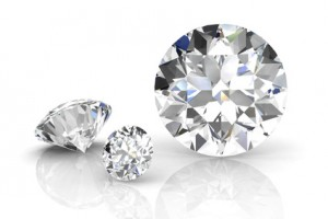 """I"" diamond clarity is a good choice if you are looking to save some money."