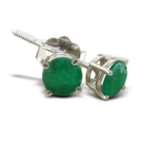 emerald-earrings-oil-treated