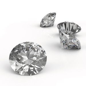 Simulated Vs Real Diamonds How To Tell The Difference