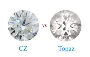 White Topaz Wedding Rings 79 Inspirational cubic zirconia white topaz