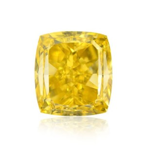 yellow-diamond-cushion-cut-VS2