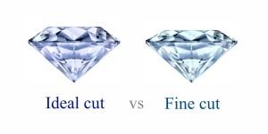 ideal-cut-vs-fine-cut-diamonds