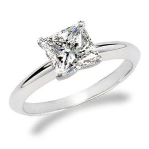 princess-cut-diamond-ring