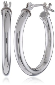 10K-white-gold-hoops