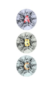 diamonds-graded