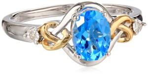 Swiss-blue-topaz-ring-14k-gold-silver