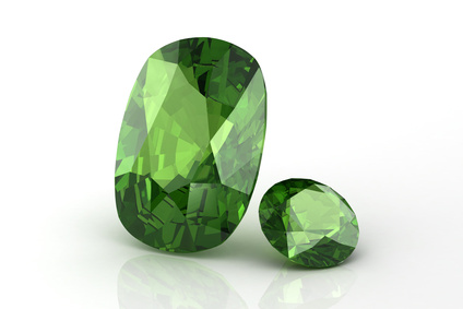 Peridot: Meaning and Symbolism