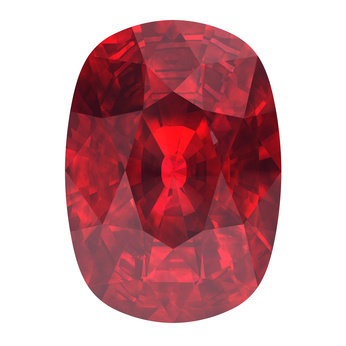 How to Clean and Care for Ruby Gemstones and Jewelry