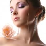 Tips on Wearing Silver Earrings