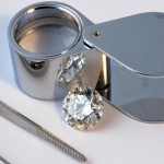 How Diamond Flaws Develop and Why They Can Be Useful