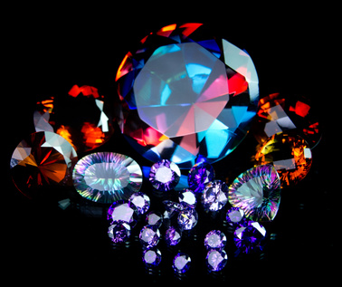 Diamonds vs  Other Gemstones: Which Should You Buy?