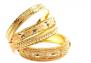14k Gold Has A Color That Is Closer To Of Pure