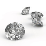 How to Tell a Diamond Simulant from a Real Diamond