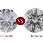 How to Tell the Difference Between Moissanite and Diamond