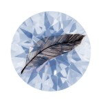 What Are Diamond Feathers and How Do They Affect Clarity?
