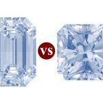 Differences Between Emerald-Cut and Radiant-Cut Diamonds