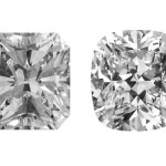 What Is the Difference Between Radiant and Cushion Cut Diamonds?