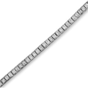 tennis-bracelet-diamond-chips