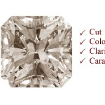 How Are Radiant-Cut Diamonds Graded?