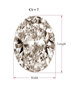 determining-carat-weight-oval-diamond-measurements