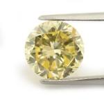 How to Find Impurities in Diamonds
