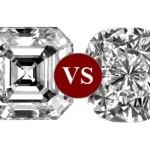 Which Diamond Cut Has More Sparkle: Asscher Cut or Cushion Cut?