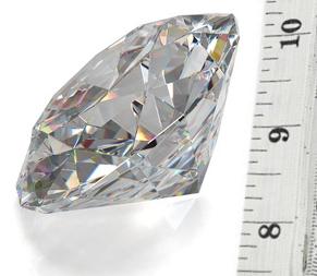 measuring-round-diamond