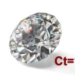 How to Calculate a Diamond's Weight in Carats