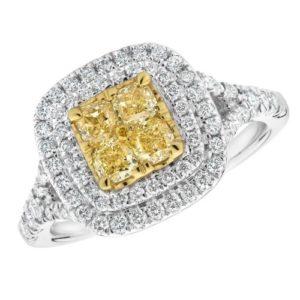 canary-yellow-diamond-ring
