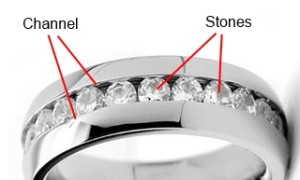 channel-setting-diamond-ring