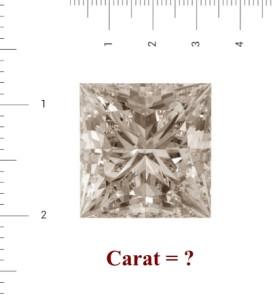 estimate-carat-princess-cut-diamond