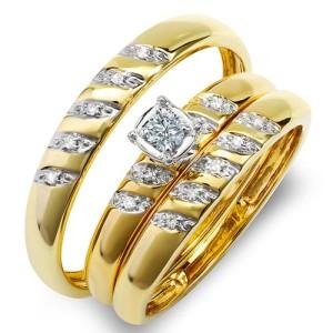 10K-yellow-gold-rings