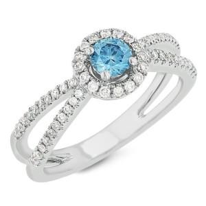 blue-synthetic-diamond-ring